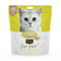 Kit Cat Purr Puree Cat Treats Value Pack - Chicken & Fiber (Hairball) 40 x 15g