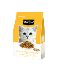 Kit Cat Premium Cat Food - Kitten & Pregnant (2 sizes)