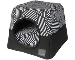 Fuzzyard Cat Cubby 2-in-1 Cat Bed (Northcote)