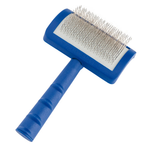 ARTERO Blue Medium Pin Universal Slicker Brush