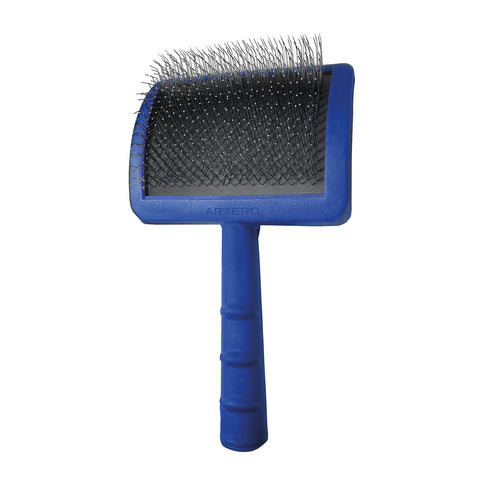 ARTERO Extra Long Strong Pin Universal Slicker Brush
