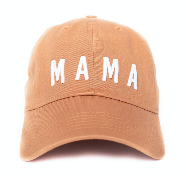 Full Heart Mama Hat