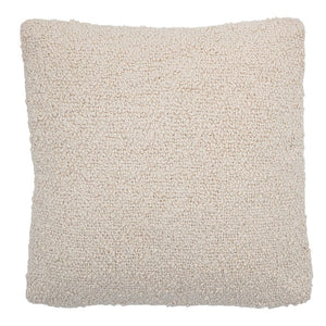 Square Boucle Pillow