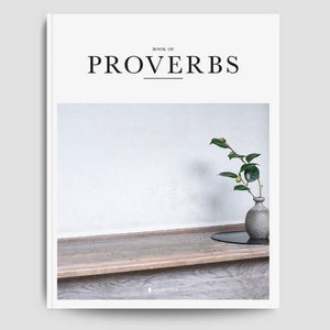 Proverbs Soft Cover