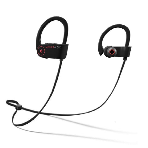 Boult Audio ProBass Muse Bluetooth Headset