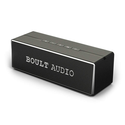 Boult Audio Bassbox Reverb Bluetooth Speaker