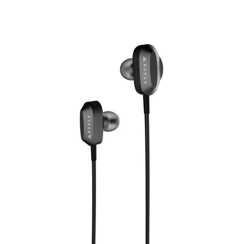 Boult Audio BassBuds X2 Wired Earphones