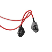 Boult Audio  BassBuds X2 in-Ear Wired Earphone