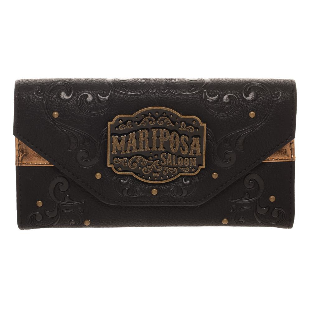 Westworld Mariposa Saloon Jr's Wallet