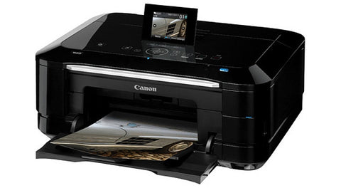 PRINTER SETUP OR TROUBLESHOOT
