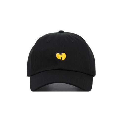 Premium Embroidered Wu-Tang Dad Hat - Baseball Cap with Adjustable Closure