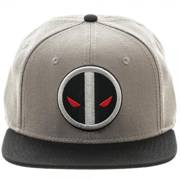 Marvel Deadpool X-Force Snapback