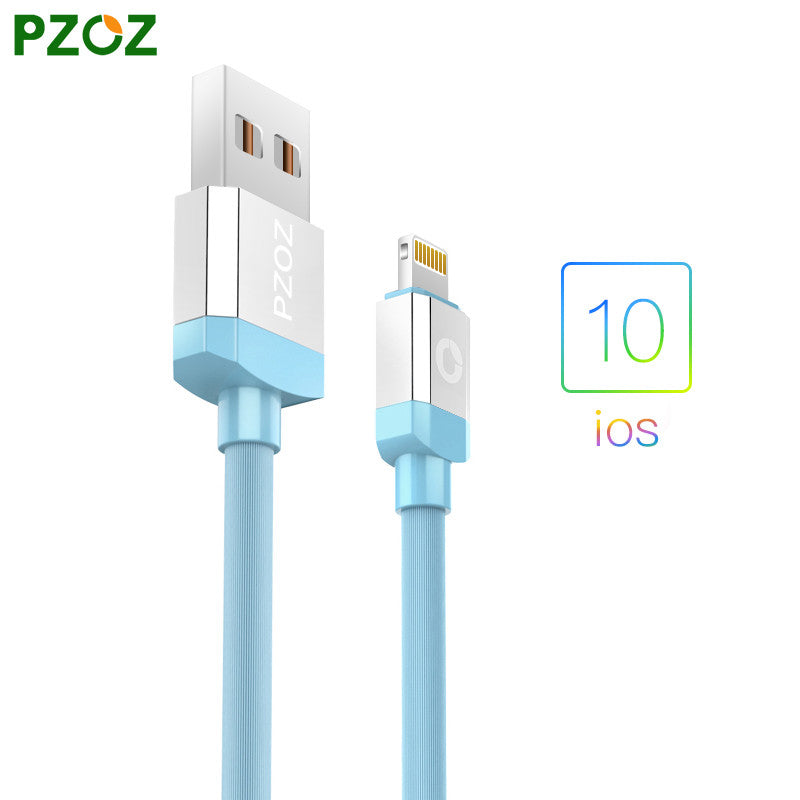 Iphone Lighting Cable Original Fast Charge USB Cable For i6 iphone 6 cable 6s plus i5 iphone 5 5s se ipad air 2
