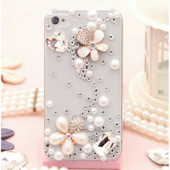 Luxury Phone Cases for iPhones and Samsung