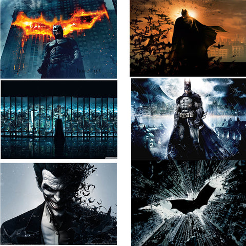 Batman Posters (Select One)
