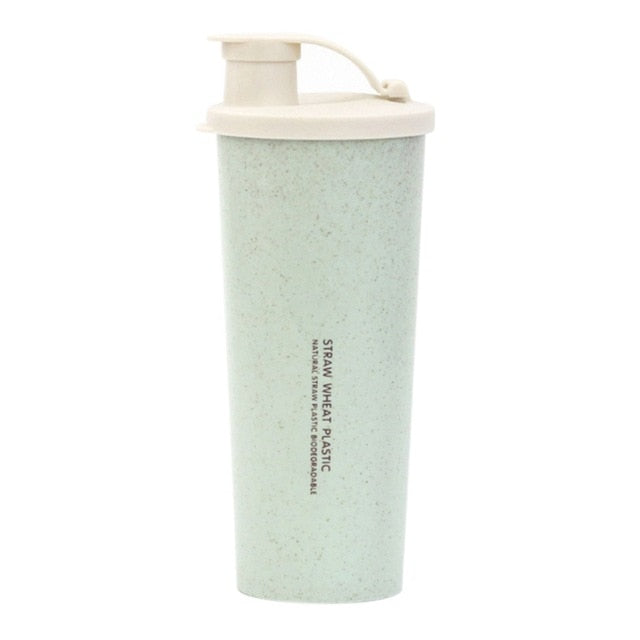 450ml Protein Shaker Bottle
