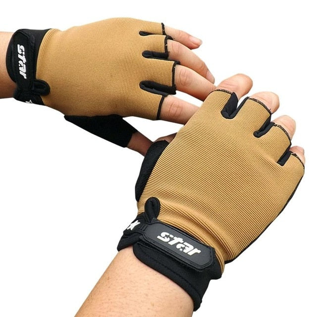 Workout Training Gloves