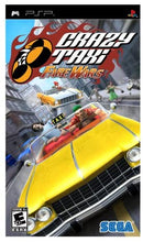 Crazy Taxi: Fare Wars (