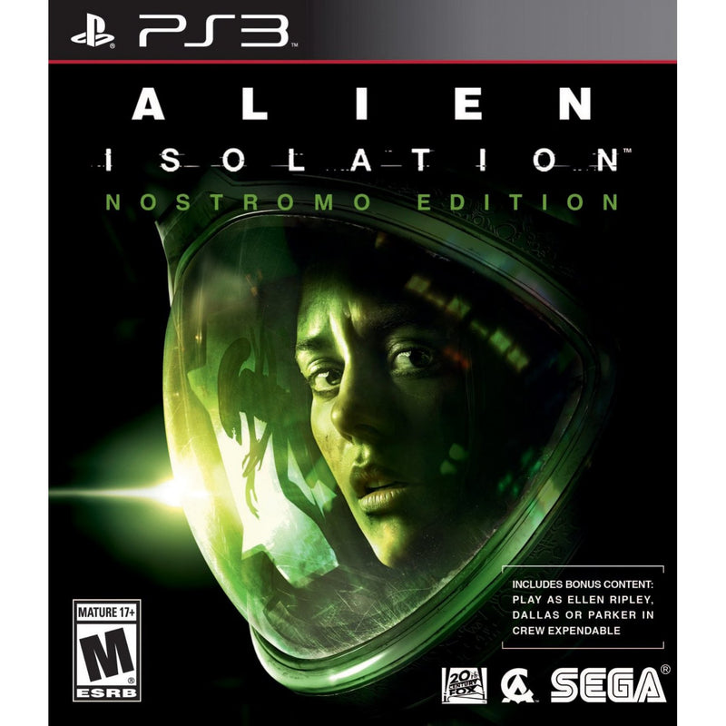 Alien: Isolation (