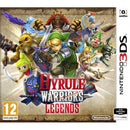 Hyrule Warriors Legends /3DS