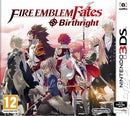 Fire Emblem Fates: Birthright /3DS