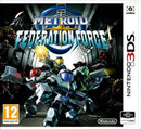 Metroid Prime: Federation Force /3DS