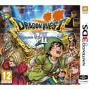 Dragon Quest VII: Fragments of the Forgotten Past /3DS