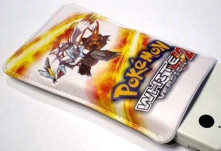 Pokemon White Pouch /NDS