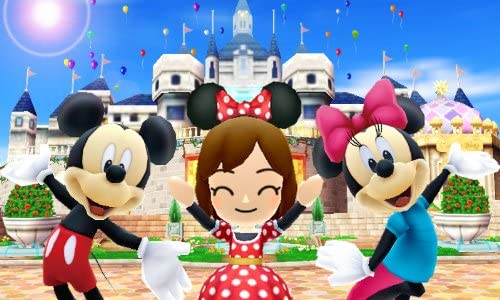 Disney Magical World /3DS