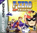F-Zero: GP Legend (
