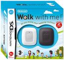 Walk With Me! (includes 2 Activity Meters) /NDS
