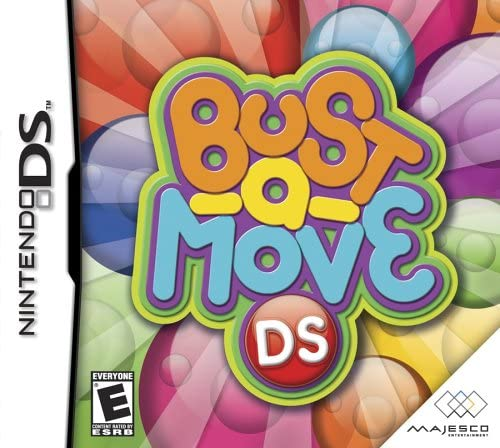 Bust-a-Move DS (