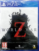 World War Z /PS4