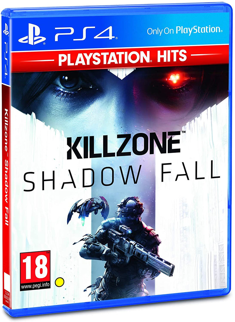Killzone: Shadow Fall (Playstation Hits) /PS4