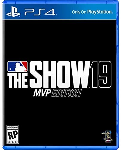 MLB: The Show 19 - MVP Edition (