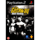 Getaway 2 Black Monday (CRO/SLO/ROM/HUN Box ONLY But English + Various languages in Game) /PS2