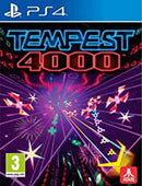 Tempest 4000 /PS4