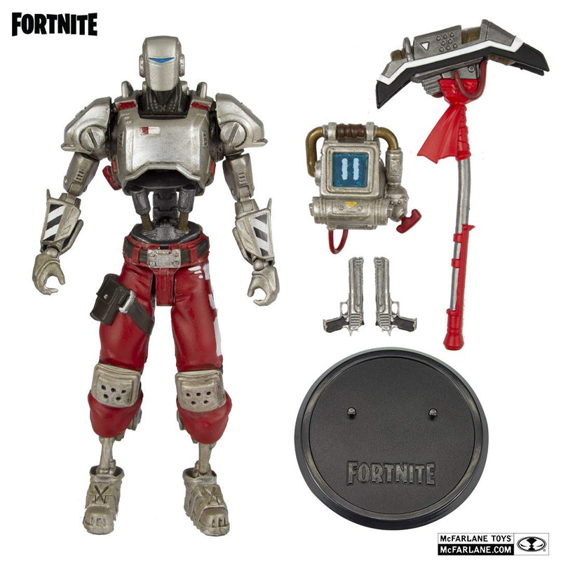 Fortnite Action Figure - A.I.M /Figures