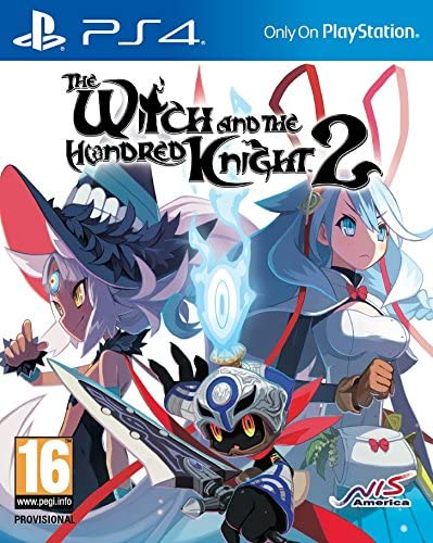 The Witch and the Hundred Knight 2 /PS4