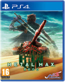 Metal Max Xeno /PS4