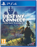 Destiny Connect: Tick-Tock Travelers /PS4