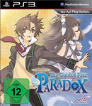 The Guided Fate Paradox (German Box - English in game) /PS3