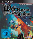 The Witch and the Hundred Knight (German Box - English in game) /PS3