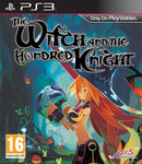 The Witch and the Hundred Knight /PS3