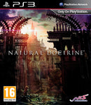 NAtURAL DOCtRINE /PS3