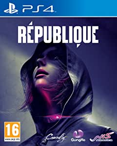 Republique /PS4