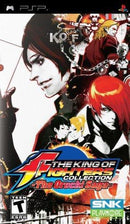 King of Fighters Orochi Saga-Nla (