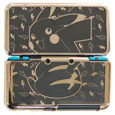 HORI NEW 2DS XL Pikachu Premium Protector /2DS