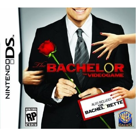 Bachelor The Video Game (