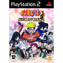Naruto: Ultimate Ninja /PS2